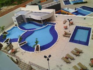 apartamento de alto padrao atrium thermas - Caldas Novas vacation rentals