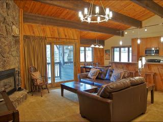 Great Location in the Heart of the Base Area - Ski To Within about 50 Yards of the Condo (3665) - Steamboat Springs vacation rentals