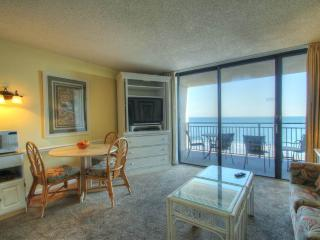 Ocean Forest 1108 - Ocean Front - Myrtle Beach vacation rentals