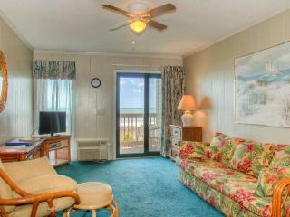 Ocean Forest Villas A-209  Ocean Front - Myrtle Beach vacation rentals