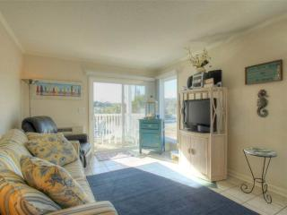 2 bedroom Apartment with Deck in North Myrtle Beach - North Myrtle Beach vacation rentals