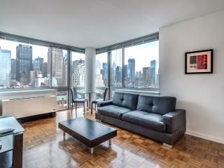 **Amazing, New Doorman/health Club/Roof Deck/ View - New York City vacation rentals