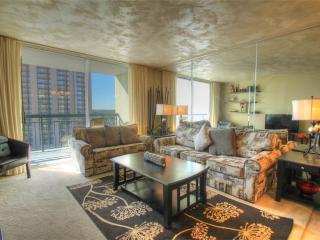 So. Hampton 1106- 3 Bedroom Vacation Home in Myrtle Beach - Myrtle Beach vacation rentals