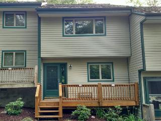 Northwoods A4 - Davis vacation rentals