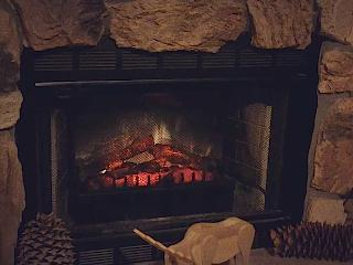 Pine Time Cabin in Pine, AZ sleeps 8 - Pine vacation rentals
