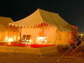 Nice Cottage with A/C and Shared Outdoor Pool - Jaisalmer vacation rentals