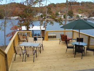 Redbud Inn-MM 29.5-Sunrise Beach-Waterfront House - Camdenton vacation rentals
