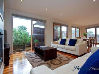 Luciana - Blairgowrie Holiday Shacks - Blairgowrie vacation rentals