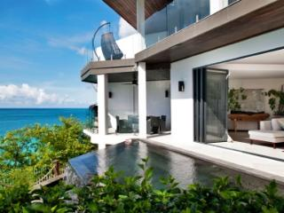 Stingray, O3 at Tamarind Hills, Antigua - Oceanfront, Pool - Bolans vacation rentals