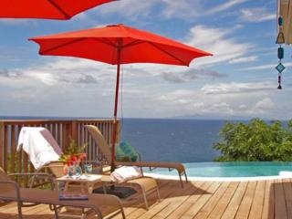 Lemon Tree at Saline Point, Cap Estate, Saint Lucia - Cap Estate vacation rentals