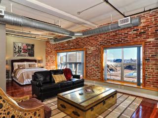 Furnished 1BR/1.5BA Luxury Condo - Norfolk vacation rentals