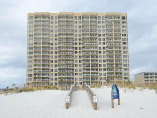 Emerald Isle Condominium 1004 - Pensacola Beach vacation rentals