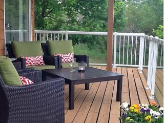 Nice Milford vacation House with Waterfront - Milford vacation rentals