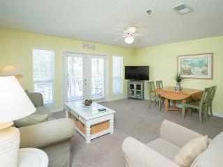 Gulf Place Caribbean 0207 - World vacation rentals