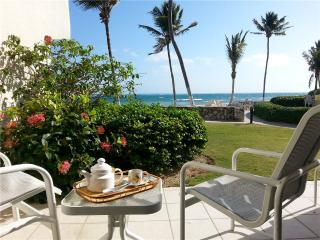 Lovely Condo with Internet Access and A/C - West Bay vacation rentals
