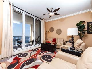 Indigo Condominiums W1702 - Perdido Key vacation rentals
