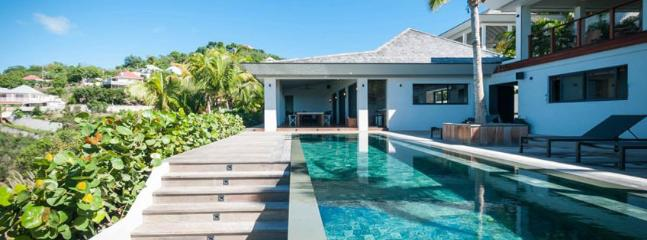 Villa Jocapana 1 Bedroom SPECIAL OFFER - Gustavia vacation rentals