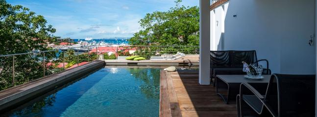 Casa Roc 2 Bedroom SPECIAL OFFER - Image 1 - Gustavia - rentals