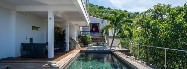 Casa Roc 3 Bedroom SPECIAL OFFER Casa Roc 3 Bedroom SPECIAL OFFER - Image 1 - Gustavia - rentals