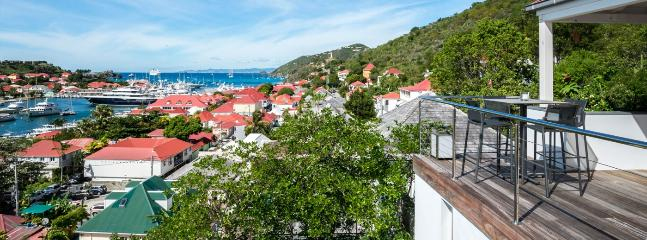 Casa Roc 1 Bedroom SPECIAL OFFER Casa Roc 1 Bedroom SPECIAL OFFER - Image 1 - Gustavia - rentals