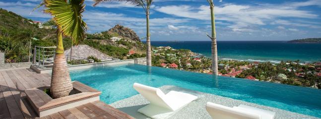 Villa Grace 1 Bedroom SPECIAL OFFER Villa Grace 1 Bedroom SPECIAL OFFER - Anse Des Cayes vacation rentals