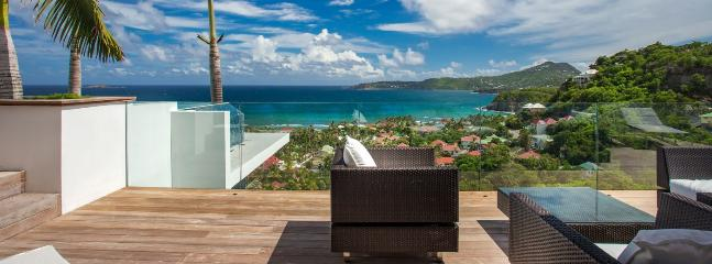Villa Grace 6 Bedroom SPECIAL OFFER Villa Grace 6 Bedroom SPECIAL OFFER - Anse Des Cayes vacation rentals