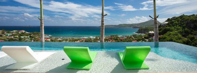 Villa Grace 5 Bedroom SPECIAL OFFER Villa Grace 5 Bedroom SPECIAL OFFER - Image 1 - Anse Des Cayes - rentals