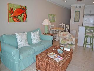 Nice Condo with Internet Access and Waterfront - Seacrest Beach vacation rentals
