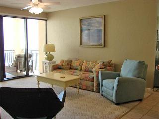 Navarre Towers Condominiums 0405 - Navarre vacation rentals