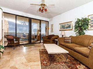 Navarre Towers Condominiums 1205 - Navarre vacation rentals
