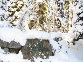 Treeline #27 - Whistler vacation rentals