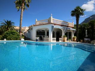 2 bedroom Villa with Television in Denia - Denia vacation rentals