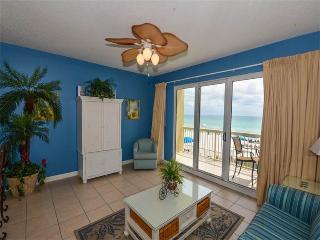 Seychelles Beach Resort 0202 - Panama City Beach vacation rentals