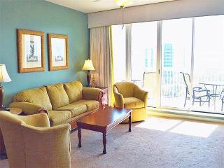 Silver Shells Beach Resort L0905 - World vacation rentals