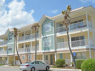 St Martin Beach Walk Villas 4414 - Destin vacation rentals