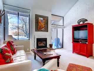 3 bedroom Condo with Internet Access in Park City - Park City vacation rentals