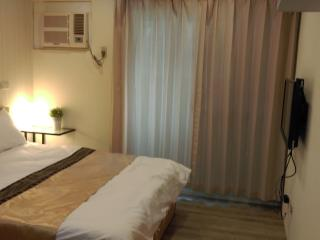 2B Cozy Space at Calligraphy Greenway - Taichung vacation rentals
