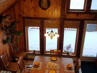 Rustic Chalet 3BR 2BA Now Booking - Jackman vacation rentals