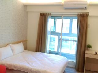 2C Cozy Space at Calligraphy Greenway - Taichung vacation rentals