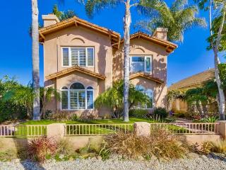 Cozy House with Television and DVD Player - La Jolla vacation rentals