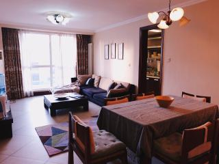 3BD 2BTH (3Beds)  Beijing CBD Western Managed Serviced Apartments #7 - Beijing vacation rentals