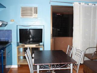 Comfortable Condo with Internet Access and A/C - Makati vacation rentals