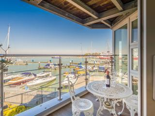 Waterfront Apartment - Cowes vacation rentals