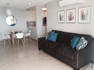 Combining comfort and style, Oceanfront Apartment - Isla Verde vacation rentals