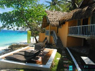 2 bedroom apartment in Oslob CEB0008 - Oslob vacation rentals