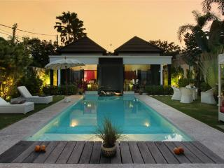 Charming and Serene villa Central Seminyak - Seminyak vacation rentals