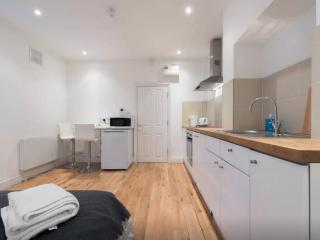 Boutique Studio Flat, Paddington, London City#2 - London vacation rentals