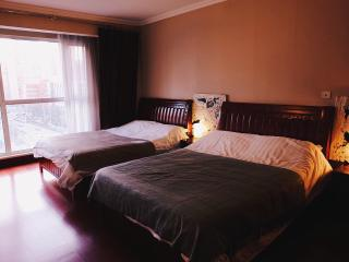 3BD/2BTH (4Beds) Serviced Apt - Beijing (A32) - Beijing vacation rentals