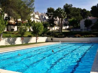 Kinder- und tierfreundl. Ferienhaus mit 25m Pool - Altafulla vacation rentals