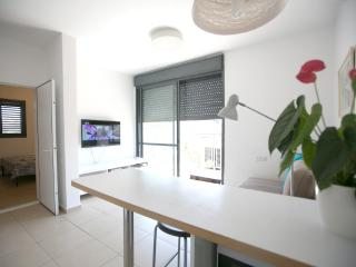 Dizengoff Central Location - Tel Aviv vacation rentals